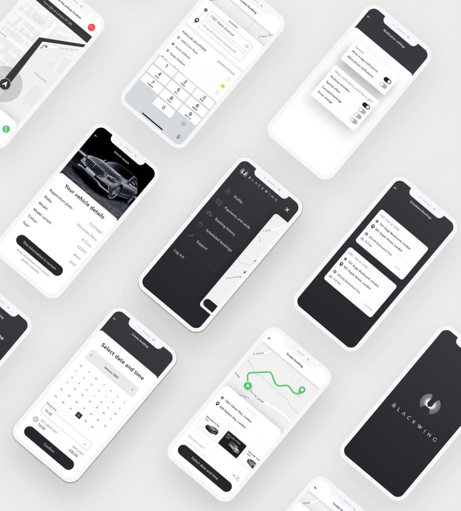 COdizajn projekt - Dizajn korisničkog sučelja