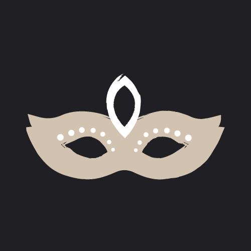 Maskerata logo