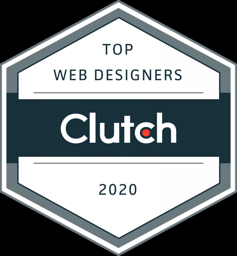 Clutch Top Web Studio