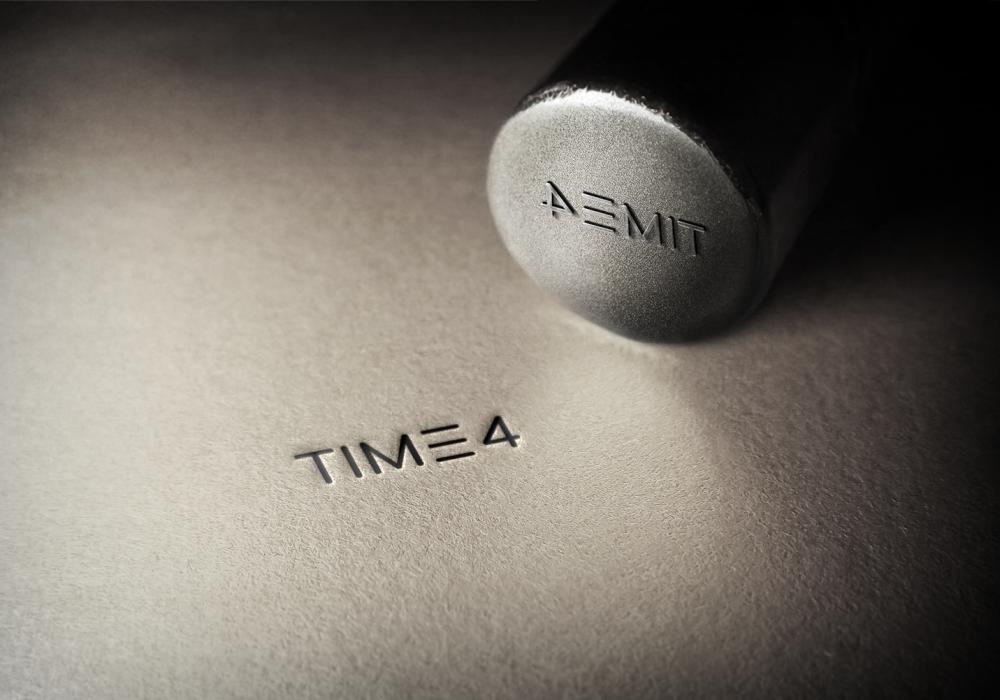 Logotip - Time4
